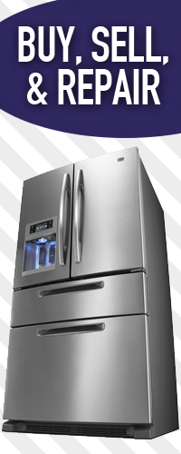 All Of Our Appliances Come With A 3 Month Warranty Covering Parts And Labor We Also Offer Extended Service Plans And Customer Support Seven Days A Week