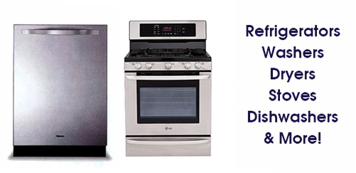Pre Owned In Los Angeles Kimo S Appliance Llc