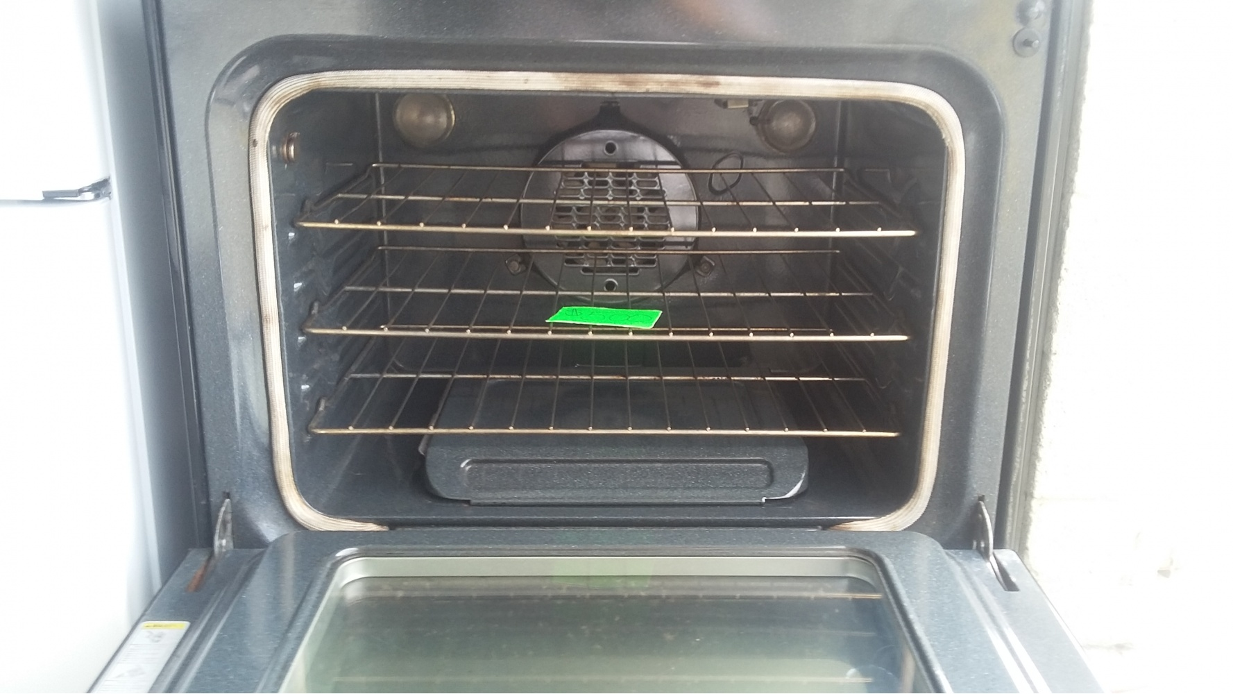 Kitchenaid Superba Stainless And Black 4 Burner Gas Range