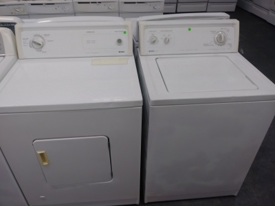 kenmore 700 series washer. kenmore 80 series white washer w/gas dryer set kenmore 700 series washer