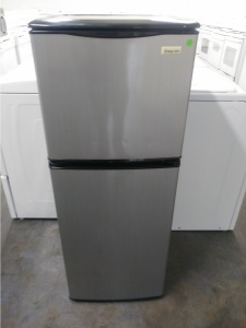 Single Door Bottom Freezer · Side By Side · Mini Fridges