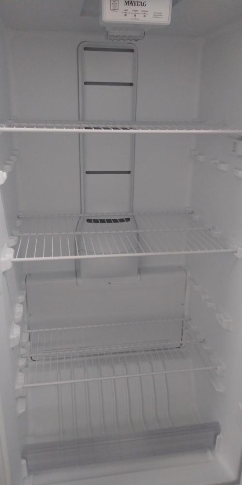 Maytag 30 Quot White Freezer Kimo S Appliances Van Nuys