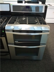 Used Cooking Appliances Used Stoves Kimo S Appliances