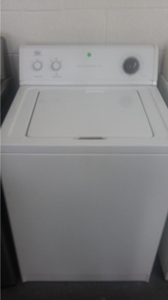 basic washing machine
