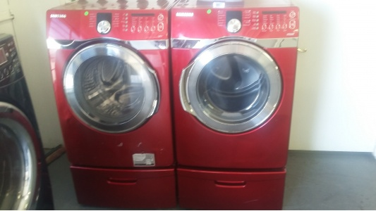 Washers Amp Dryers Kimo S Appliances