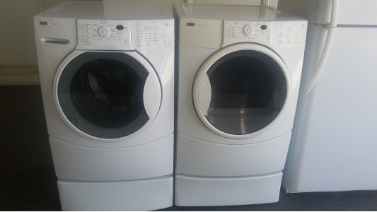 Front Load Sets Kimo S Appliances