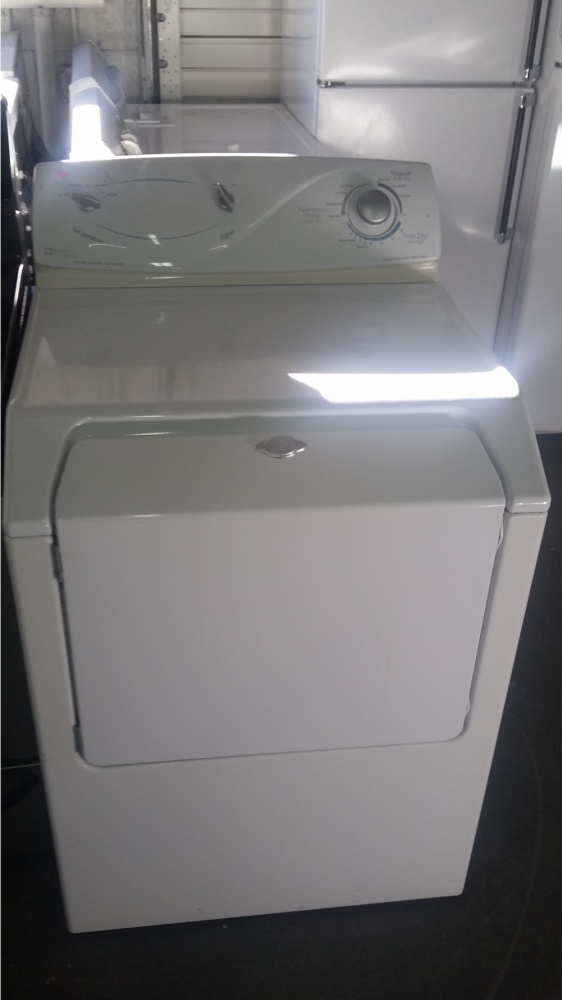 Maytag Neptune White Gas Dryer Out Of Stock Kimo S