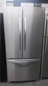 Kenmore Stainless Steel 33 Quot French Door Refrigerator Out