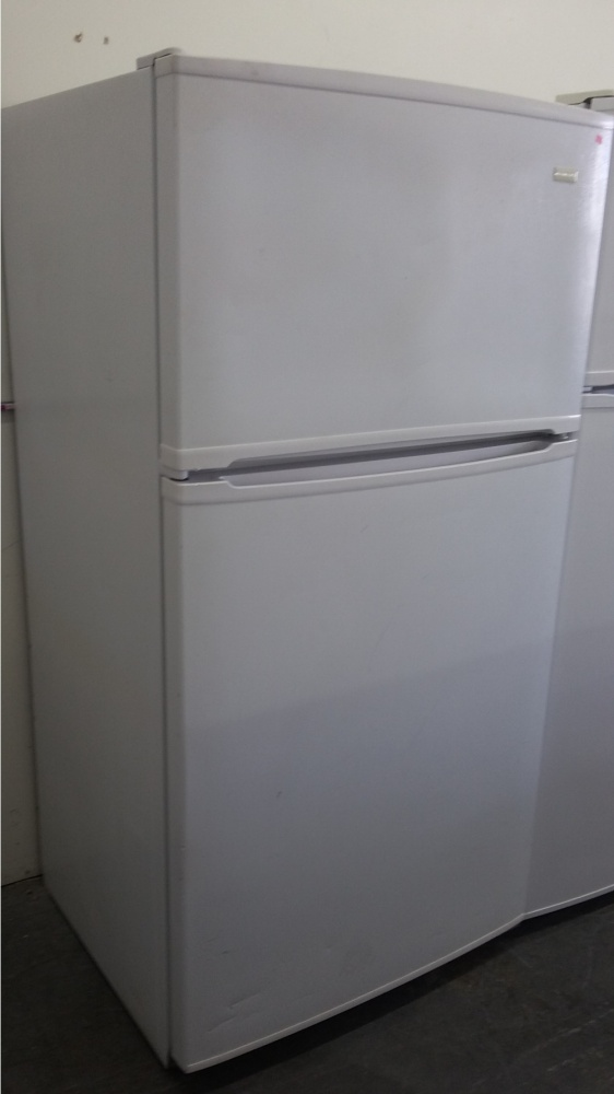 Admiral White 33 Quot Top Mount Refrigerator Out Of Stock