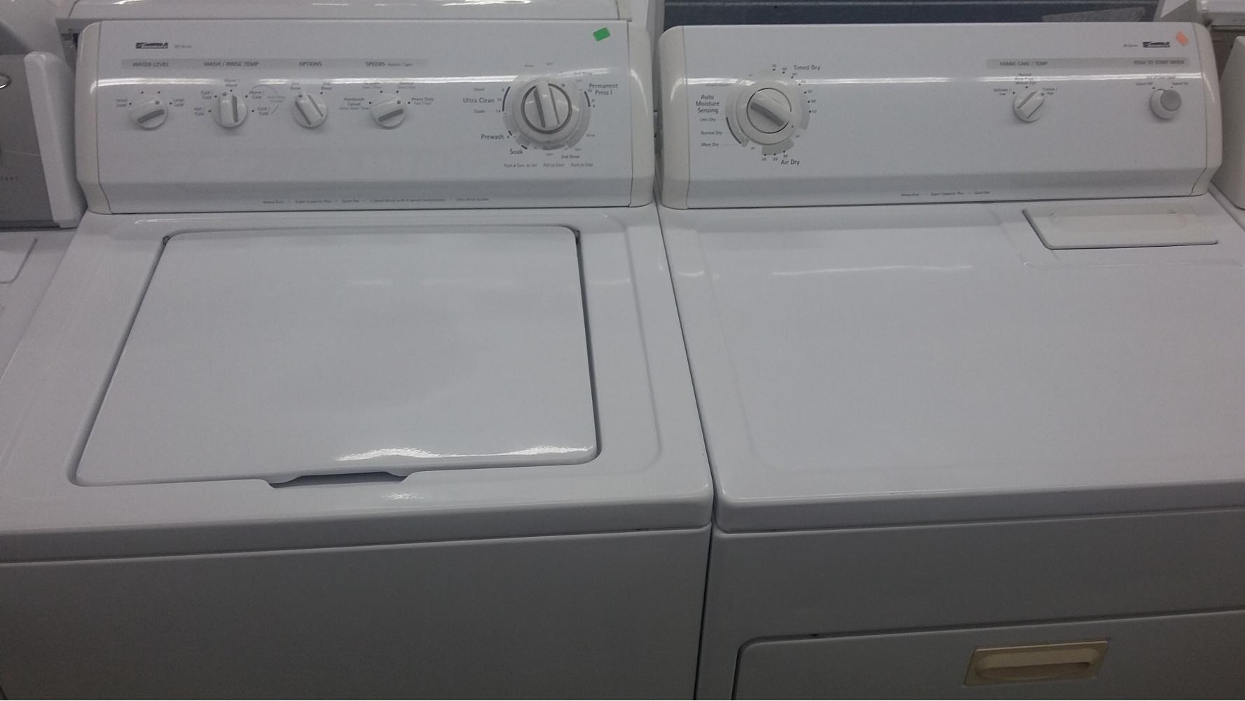 Kenmore 90 series dryer kenmore elite he3 washing machine for Kenmore washer