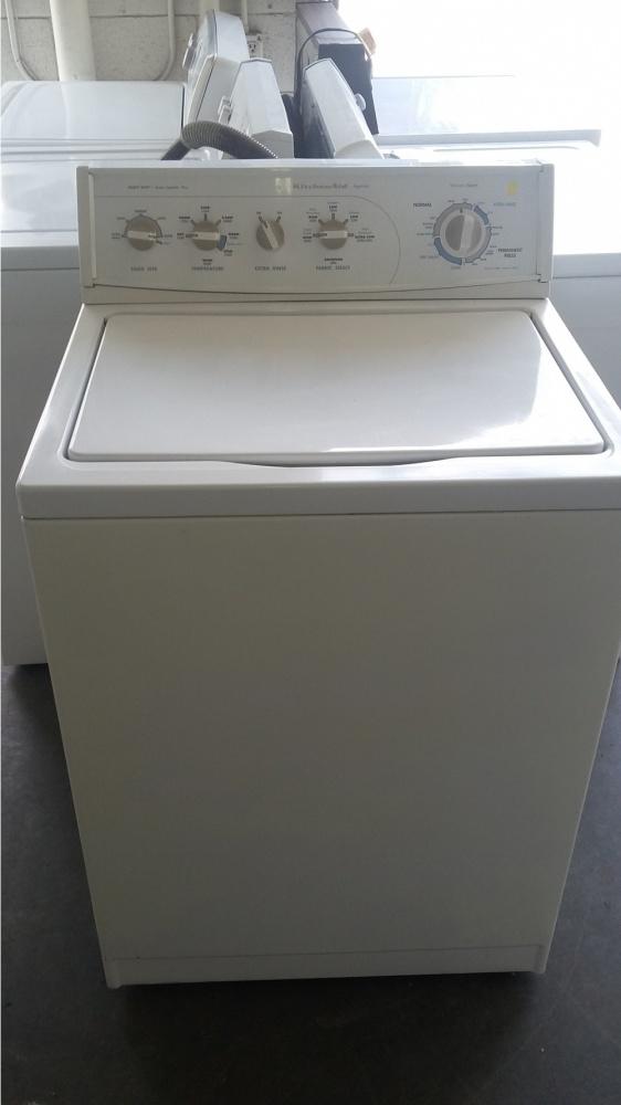 Kitchenaid White Washing Machine Out Of Stock Kimo S