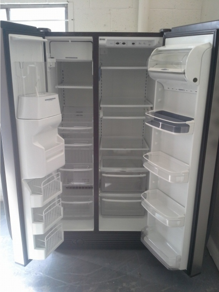 Kenmore Elite Side By Side Refrigerator Out Of Stock