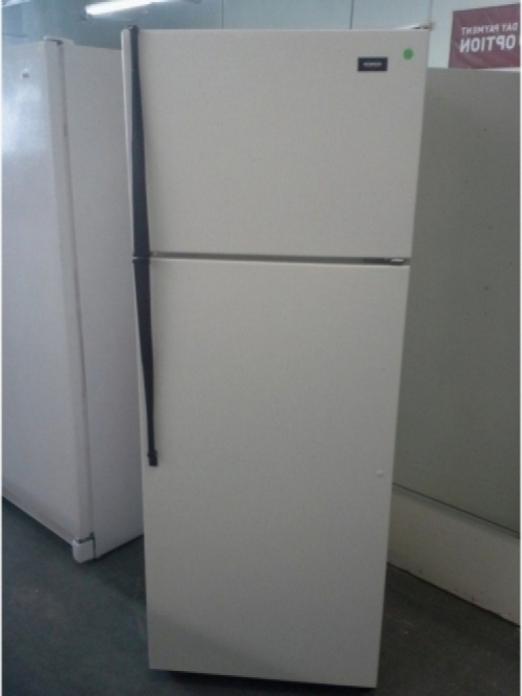 Roper White 24 Quot Top Mount Refrigerator Out Of Stock