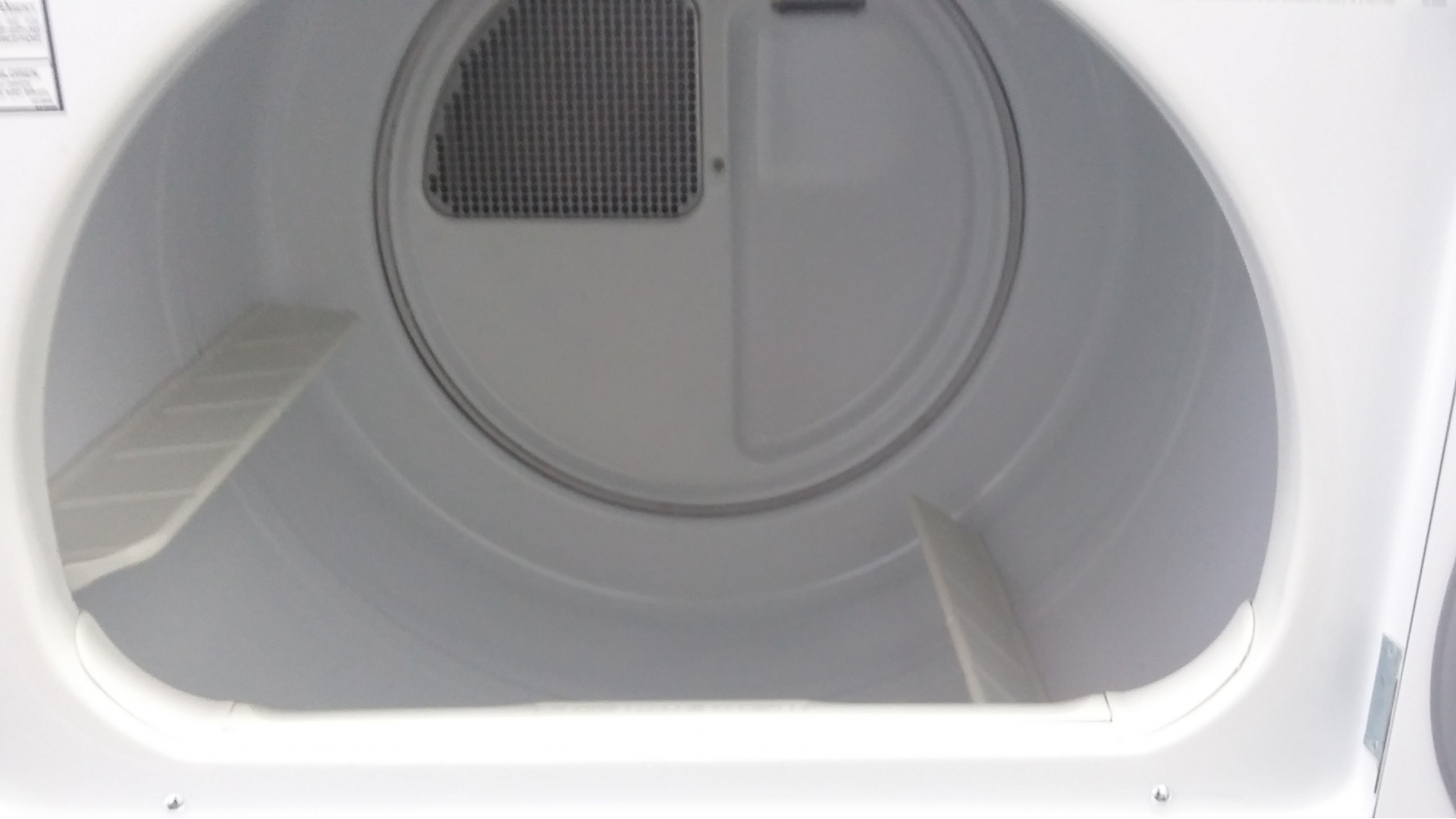 Maytag Performa White Top Load Washer W Gas Dryer Set