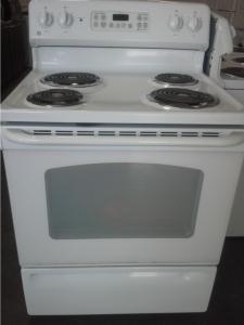 Ge 220v Electric Range Special Kimo S Appliances