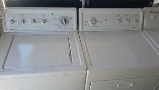 Washers Dryers Kimos Appliances